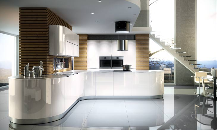 Contemporary kitchens nicholas moody kitchens for Cuisine stormer kuchen