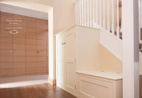 flooring and bespoke joinery