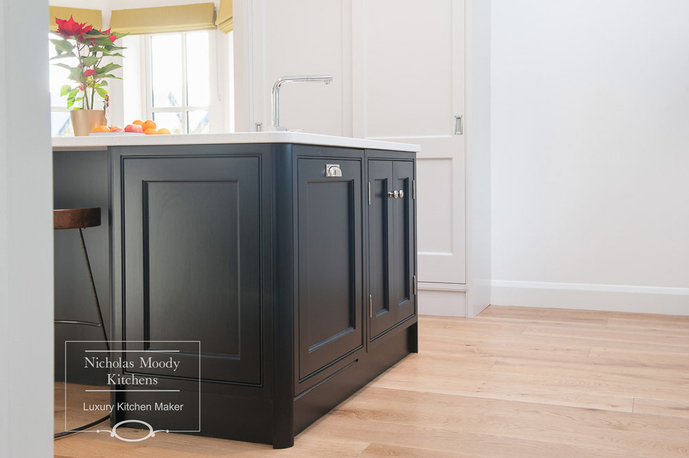 The Kinsale Bespoke Kitchen